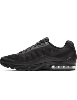 Zapatillas Air max invigor - Negro
