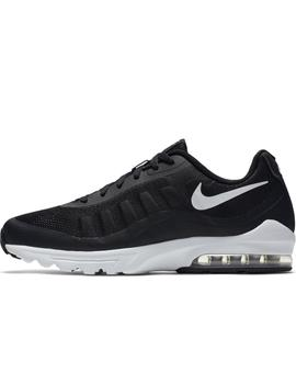 Zapatillas Air max invigor - Negro blanco