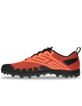 Zapatillas trail  X talon g 235 - Naranja