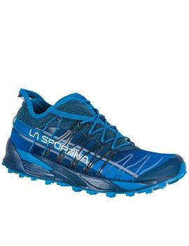 Zapatillas trail Mutant - Azules