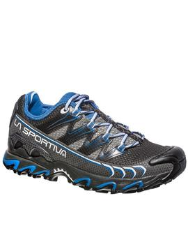 Zapatillas trail Ultra raptor - Gris azul