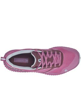 Zapatillas trail Supertrac 2.0 - Morado