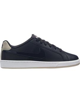 Zapatillas Court royale - Negro