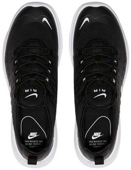 Zapatillas Air max axis - Negro blanco