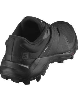 Zapatillas trail Wildcross w - Negro