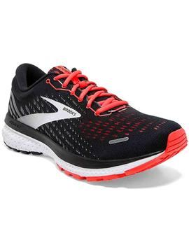 Zapatillas running Ghost 13 - Negro coral