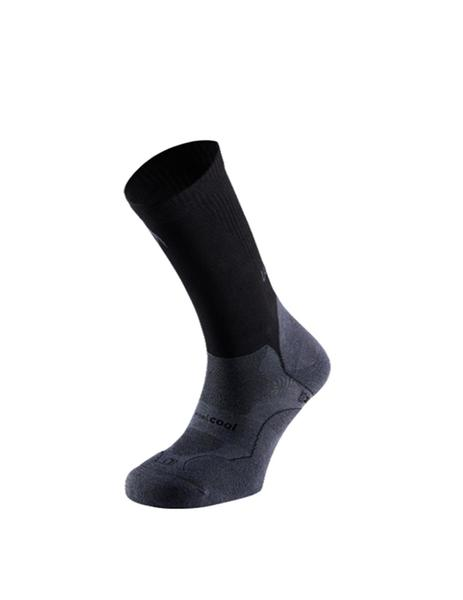 Calcetines Gravity - Marengo negro