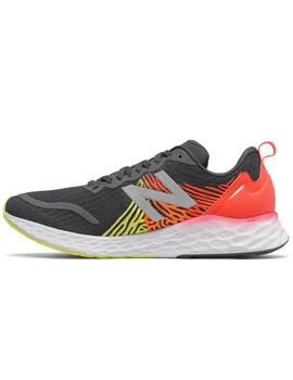 Zapatillas running Fresh foam tempo - Gris fluor
