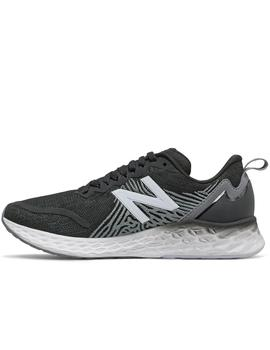 Zapatillas running Fresh foam tempo - Negro gris