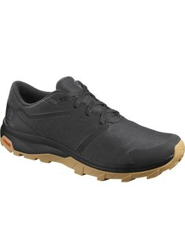 Zapatillas de trekking Outbound gtx - Negro marron