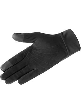 Guantes Fast wing winter Glove - Negro