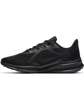 Zapatillas Wmns downshifter 10 - Negro