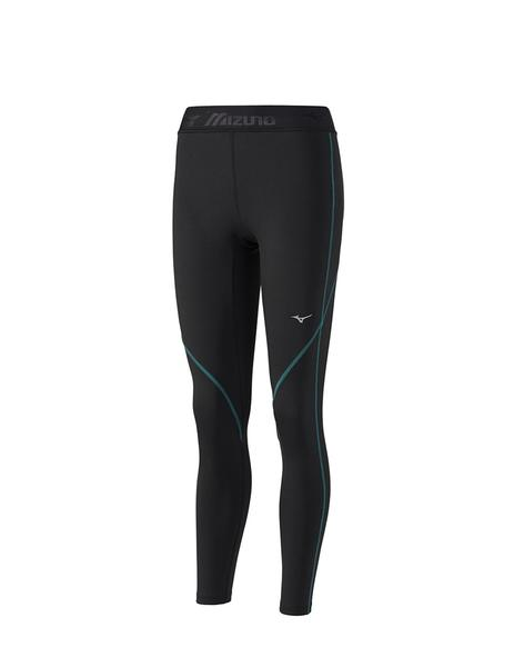 Malla Impulse core long tight - Negro