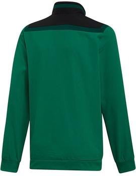 Chaqueta Tiro19 pre jacket youth - Verde