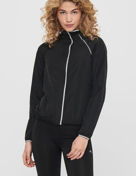 Chaqueta Run jacket - Negro