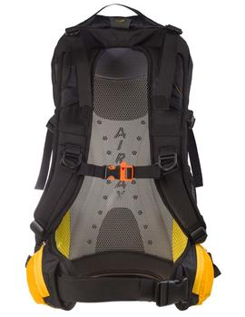 Mochila A.t. 30 backpack - Negro amarillo