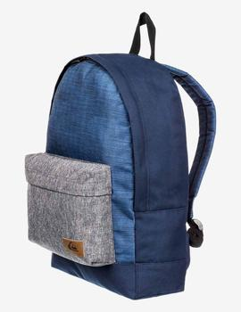 Mochila Everyday poster plus 25l - Azul gris