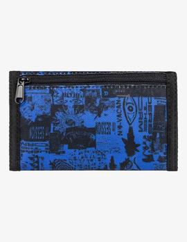 Cartera The every daily wallet - Negro colores