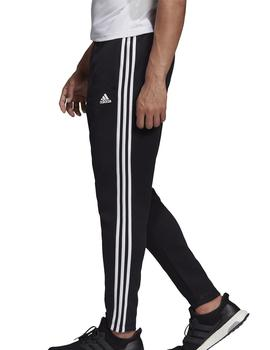 Pantalon Must have 3 stripes tp2 - Negro blanco