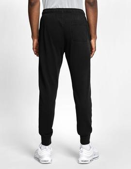 Pantalón chándal Sportwear club fleece pants - Negro