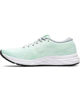 Zapatillas running Gel-excite 7 - Verde