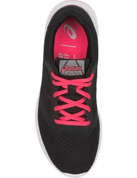 Zapatillas Patriot 10 gs - Negro