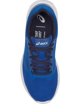 Zapatillas Patriot 10 gs - Azul