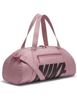 Bolso Gym club duffel bag - Rosa