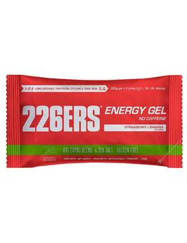 Energy gel bio xxl - Strawberry banana
