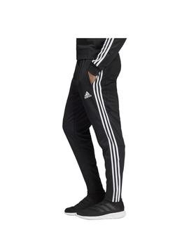 Pantalón Tiro19 training pants - Negro blanco