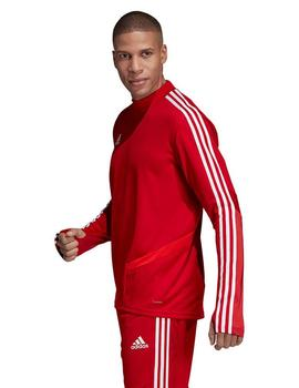 Sudadera Tiro19 training top - Rojo