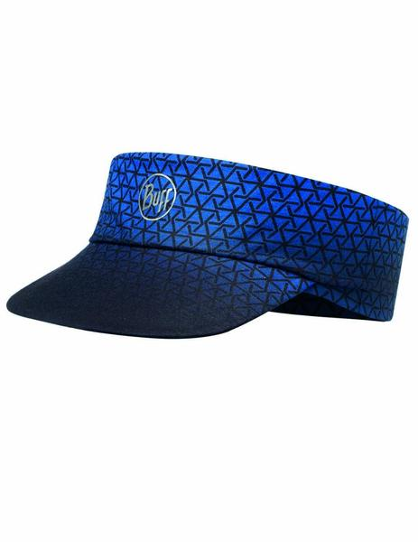 Visor Pack run visor - Azul