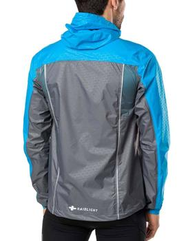 Chaqueta Top extreme mp  jacket - Azul gris