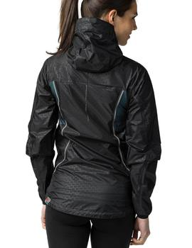 Chaqueta Top extreme mp jacket w - Negro rosa