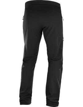 Pantalon Wayfarer warm straight - Negro
