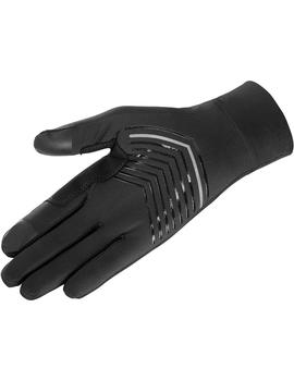 Guantes Pulse glove - Negro