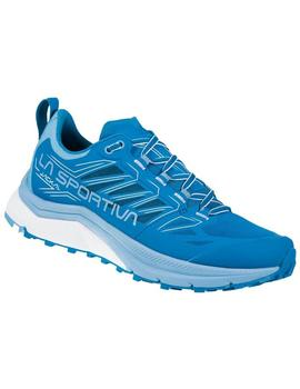 Zapatillas trail Jackal w - Azules
