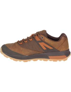 Zapatillas trekking Zion gtx - Marron
