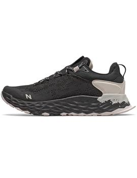 Zapatillas trail Hierro v5 - Negro blanco
