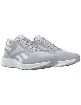 Zapatillas Runner 4 0 - Gris rosa