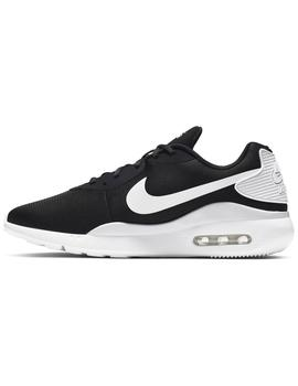 Zapatillas urban Air max oketo - Negro blanco