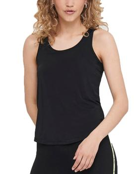 Camiseta Performance training sl top - Negro