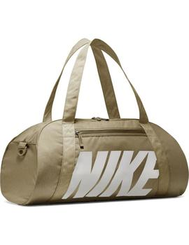 Bolso Gym club duffel bag - Beige