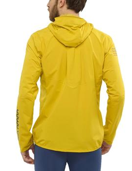 Chaqueta Bonatti pro wp jkt m - Lemon curry