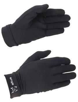 Guantes Volcano touch - Negro