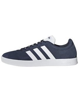 Zapatillas urban Vl court 2 0 - Azul blanco