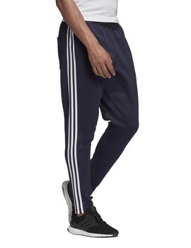 Pantalon Must have 3 stripes tp2 - Marino