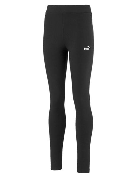 Mallas Essential leggings g cotton - Negro