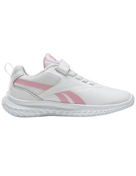 Zapatillas Rush runner - Blanco rosa