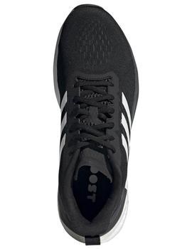Zapatillas Response super - Negro